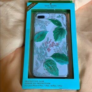 Kate Spade IPhone 8/7/6 Plus Case